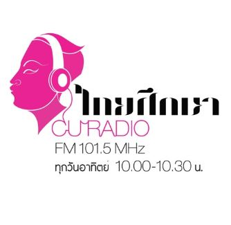รายการไทยศึกษา (CU RADIO): ศิลปะพม่าในเมืองแพร่